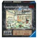 Ravensburger  - 16783 Das Labor