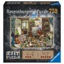 Ravensburger  - 16782 Künstleratelier