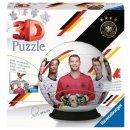 Ravensburger 3D Puzzle-Ball 72 T. - 11181 Puzzle-Ball DFB...