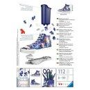 Ravensburger 3D Sonderformen - 11251 Sneaker Astronauten...