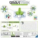 RAVENSBURGER GRAVITRAX - 26979 BALLS & SPINNER
