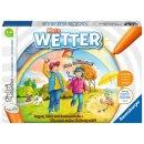 Ravensburger tiptoi Spiele/Puzzles - 74 Mein Wetter