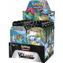 Pokemon 45272 - V Battle Deck Bisaflor-V oder Turtok-V