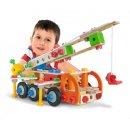 Eichhorn 100039094 -  Constructor, Kranwagen