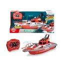 SIMBA DICKIE 201107000 - RC FIRE BOAT, RTR