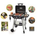 SMOBY 7600312001 - BARBECUE KINDERGRILL