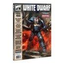 Games Workshop WD01-04 WHITE DWARF 460 (JAN-21) (DEUTSCH)