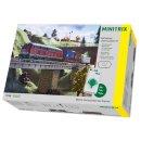 MINITRIX T11146 Startset Güterzug - SpurN