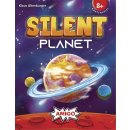 Amigo - Kartenspiele 02102 Silent Planet