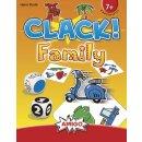 Amigo - Kartenspiele 02104 Clack! Family