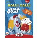 Amigo - Familienspiele 02106 Halli Galli Woozle Goozle