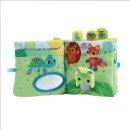 VTECH 80-536904 BABYS MUSIK-KUSCHELBUCH 6-36 MONATE