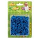 HAMA 8509-00  Maxi Blister Packung mit 250 Perlen  Blau