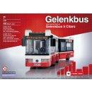 Wiener Linien Gelenkbus WL 5 (2002)