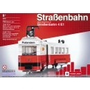 Wiener Linien Strassenbahn E1 4 (2004)