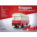 Wiener Linien Strassenbahn Waggon 3 (2005)