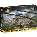 COBI-5807 815 PCS ARMED FORCES /5807/ CH-47 CHINOOK