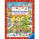Ravensburger 41637  Mein Sachen suchen Adventskalender