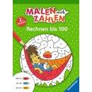 Ravensburger 41621 Malen nach Zahlen Malen nach Zahlen,...