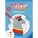 Ravensburger 41622 Malen nach Zahlen Malen nach Zahlen,...