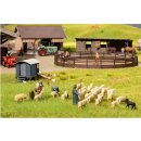 NOCH 15751 - Schafe scheren H0