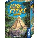 KOSMOS SPIEL 680589 - Lost Cities - Roll & Write