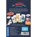 KOSMOS SPIEL 680848 - Das NEINhorn - Kartenspiel