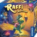 KOSMOS KINDERSPIEL 681036 - Raffi Raffzahn