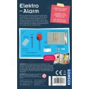 KOSMOS MITBRINGEXPERIMENT 658083 - Elektro-Alarm
