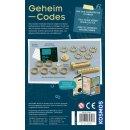 KOSMOS MITBRINGEXPERIMENT 658076 - Geheim-Codes