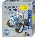 KOSMOS EXPERIMENTIERKASTEN 620745 - Future Cell-Truck