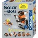 KOSMOS EXPERIMENTIERKASTEN 620677 - Solar Bots