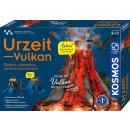KOSMOS Experimentierkasten  671525 - Urzeit-Vulkan
