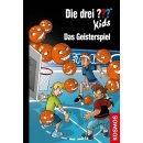 KOSMOS KINDERBUCH 169032 - Die drei ??? Kids 87 / Das...