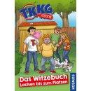 KOSMOS KINDERBUCH 171455 - TKKG Junior - Das Witzebuch