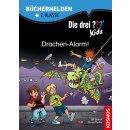KOSMOS KINDERBUCH 170311 - Bücherhelden 2. Kl. Die...