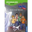 KOSMOS KINDERBUCH 170960 - Bücherhelden 1. Kl. TKKG...