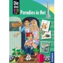 KOSMOS KINDERBUCH 170779 - Die drei !!! Paradies in Not...