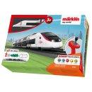 MÄRKLIN 029406 Startp. TGV Duplex my world