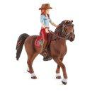 Schleich 42539 Horse Club Horse Club Hannah & Cayenne
