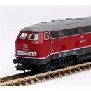 PIKO 40520 - N-Diesellok 216 010 DB IV + DSS Next18