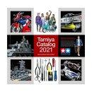 TAMIYA 300064431 Katalog 2021 (GB/DE/F/E)