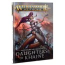 Games Workshop 85-05 BATTLETOME: DAUGHTERS OF KHAINE (DEU)