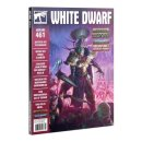 Games Workshop WD02-04 WHITE DWARF 461 (FEB-21) (DEUTSCH)