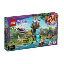 LEGO® 41432 Friends Alpaka-Rettung im Dschungel