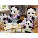 SYLVANIAN 5529 Panda Familie