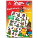 BRAUNS 156 - OSTERHASEN-STICKER - Selbstklebebilder,...