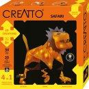 Kosmos 03479 Creatto Löwe Safari