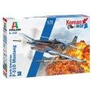 ITALERI 510001452 1:72 F-51D Korean War