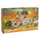 ITALERI 510006197 1:72 Battle-Set Waterloo La H